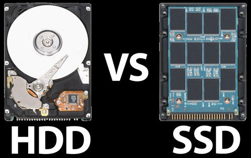 Хостинг c SSD накопителями — правильное решение для серьезных проектов