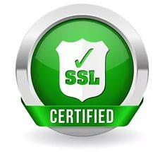 Наличие ssl certificate – это защита и гарантия, что вы являетесь владельцем сайта