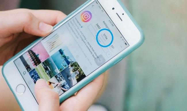 Накрутка подписчиков в Инстаграме недорого