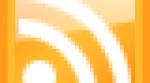Привлекательные RSS иконки для Ваших фидов