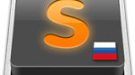 Русифицированное меню для Sublime Text 2 и 3