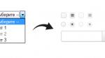 jQuery Form Styler – плагин для стилизации элементов HTML-форм (input[type=checkbox], input[type=radio], input[type=file], input[type=number], select)