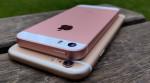 iPhone SE: преимущества и недостатки