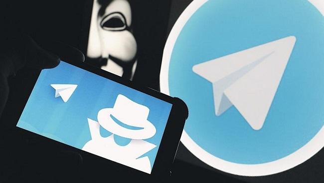 накрутка ботов в телеграм канал