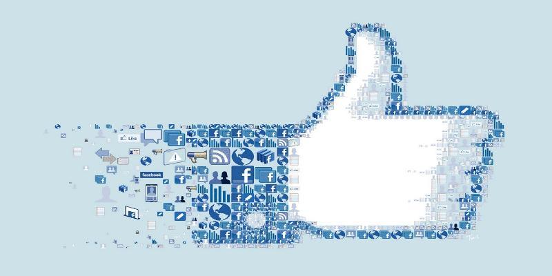 Набрать лайки facebook быстро