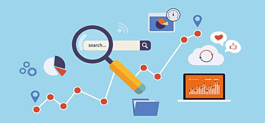 Поисковая оптимизация сайта и продвижение сайта сделать кьюар код для сайта